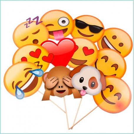 Emoji-Photo-Booth